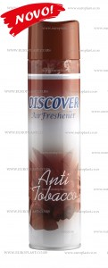 DISCOVER sprej ANTI TOBACCO 300ml