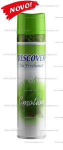 DISCOVER sprej EMOTION 300ml