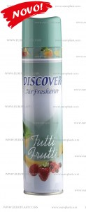 DISCOVER sprej BLOOM 300ml